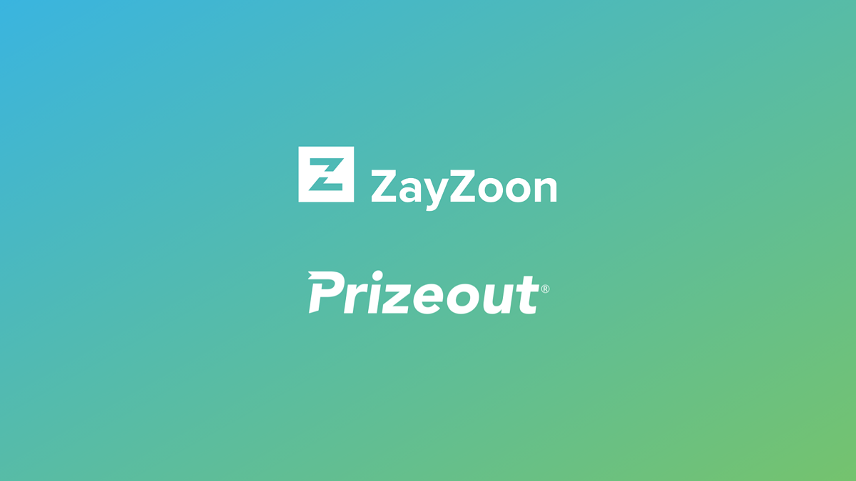 ZayZoon and Prizeout Partner to Introduce ZayZoon Boost