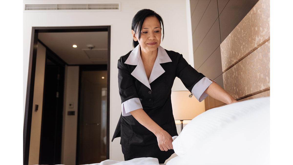 Earned Wage Access for your Business: Hotel Management