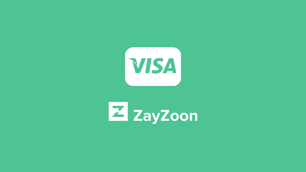 Introducing ZayZoon Connect with Visa