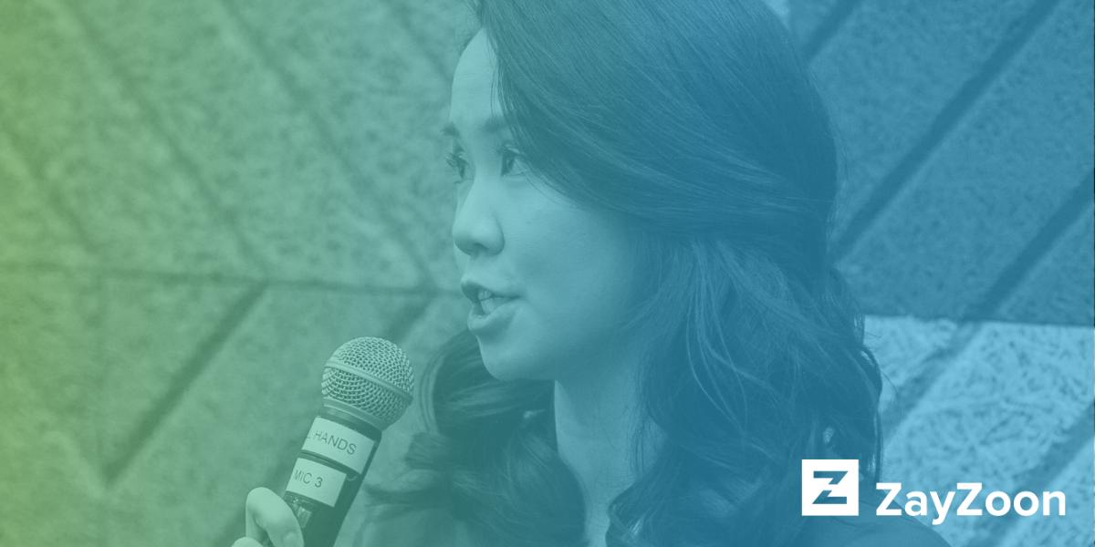 Having a Team vs. Making a Team: A Conversation with COO Kristen McGill