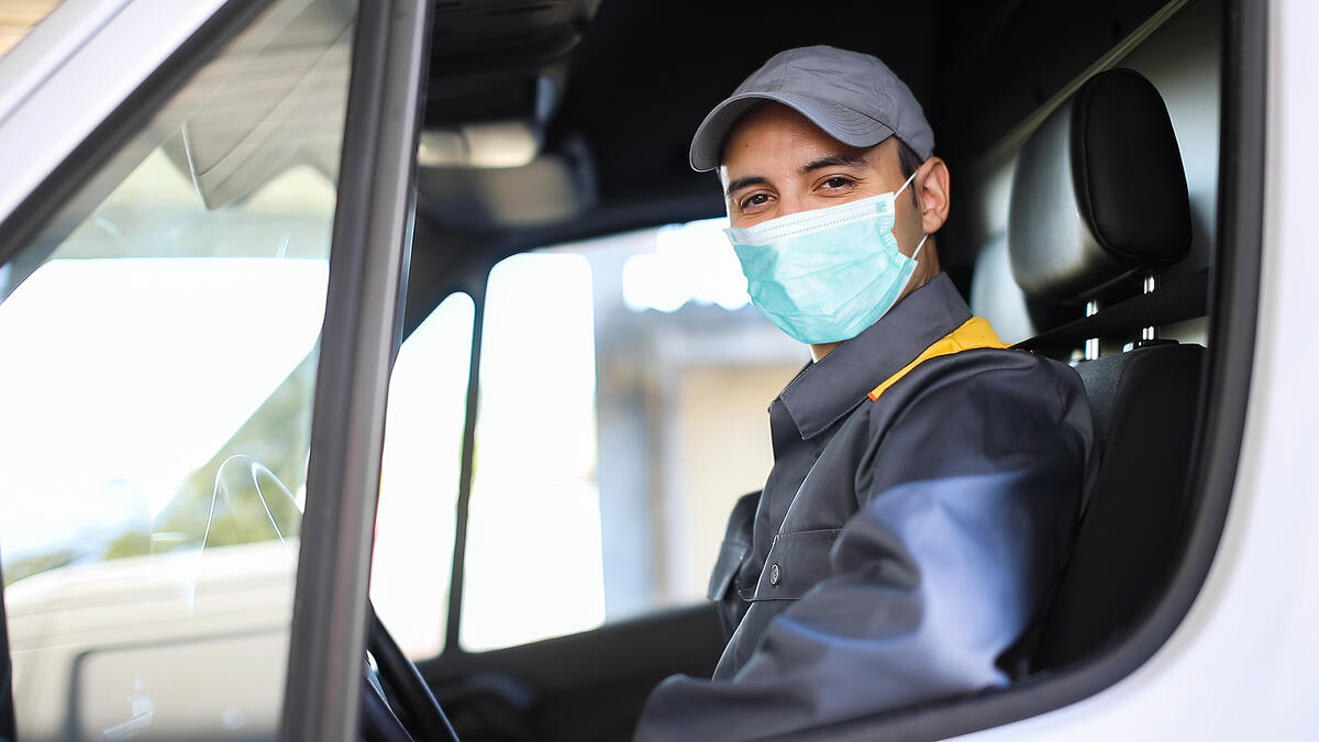 Wages On-Demand for Your Business: Delivery Services