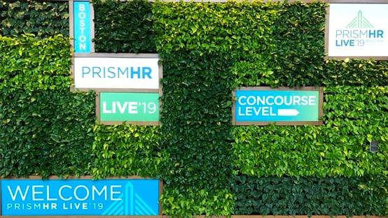 PrismHR Live'19